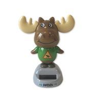 Solar Moose  Sweden