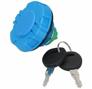 All Ride AdBlue fuel cap AB2 (40mm)