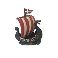 Viking boat Denmark