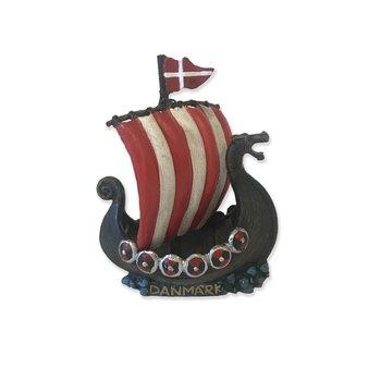 Wikinger Boot Dänemark