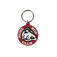 Keychain Nude Bus Club
