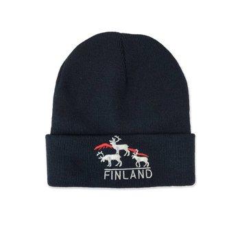 Mütze Finnland