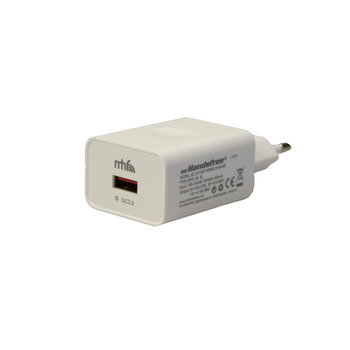 mr Handsfree mr Handsfree Qualcomm Fast Home Charger QFHC-30