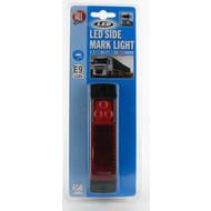 LED side marker light - Red