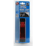 LED zijmarkeringslamp - Rood