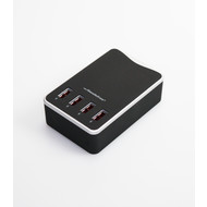 mr Handsfree mr Handsfree 4 USB Home Charger 6.2A