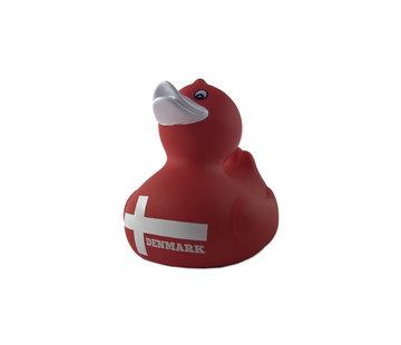 Denmark bath duck