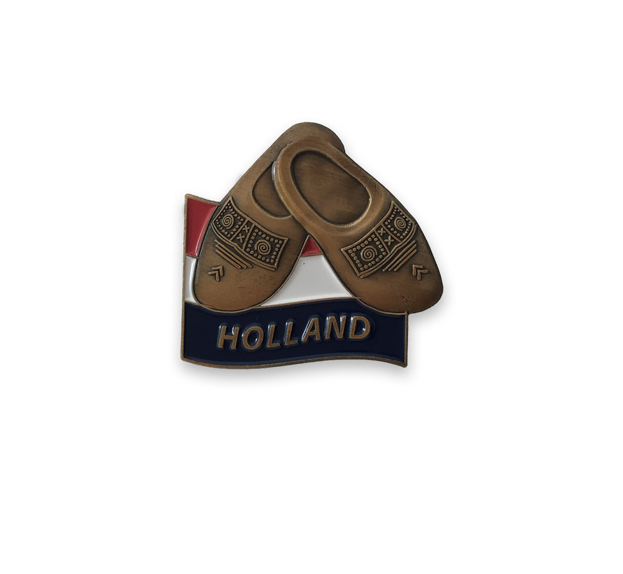 Pin klompjes Holland