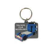 Sleutelhanger Truckers Club Nederland