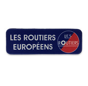 Dashboardmat - Les Routiers