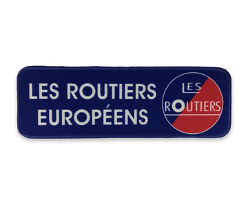 Dashboardmat - Les Routiers