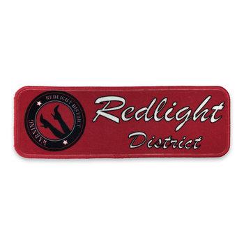 Dashboardmat - Redlight District