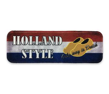 Dashboardmat - Holland Style
