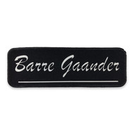 Dashboardmat - Barre Gaander