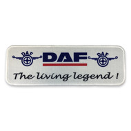 Dashboardmat - DAF