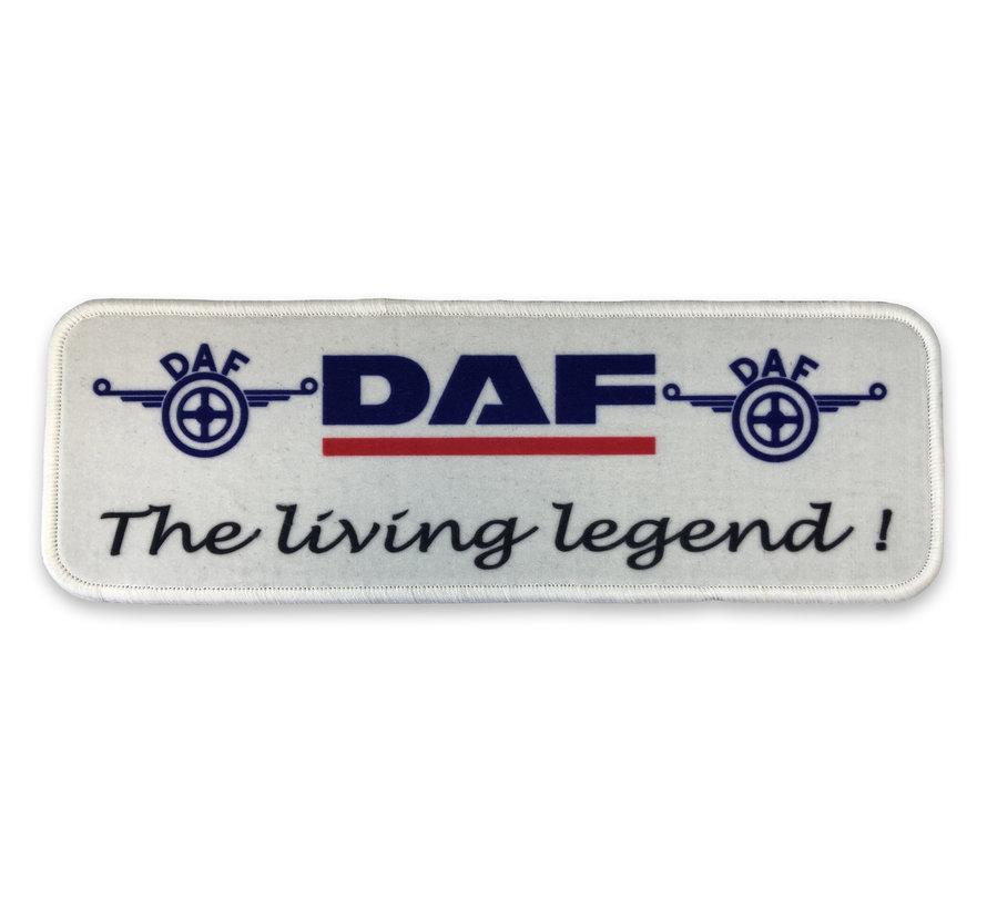 Dashboardmat - DAF