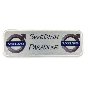 Armaturenbrettmatte - Volvo