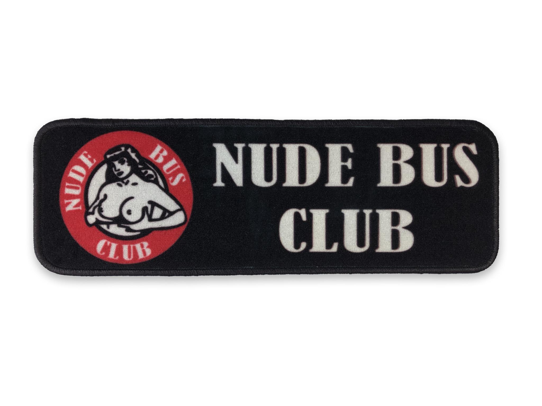 Nude bus