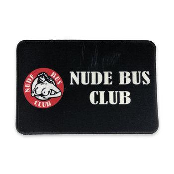 Vloermat - Nude bus club