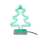 Christmas tree LED - 12 / 24V
