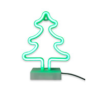 Christmas tree LED - 12 / 24V