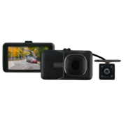 Guardo Full HD Dual Dashcam