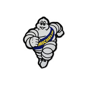 Stickers Michelin man - run
