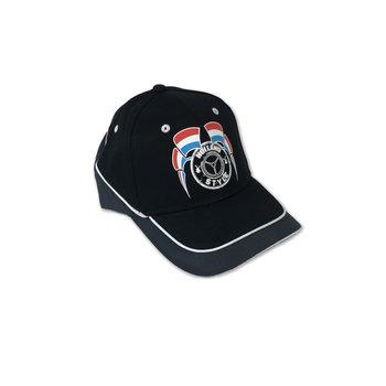 Cap Holland style