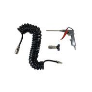 Air Duster Gun set - universal - 13 KG/CM²