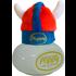 Poppy viking helmet original - different countries