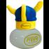 Poppy viking helm original - verschillende landen