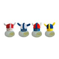 Poppy Wikinger Helm Original - verschiedene Länder