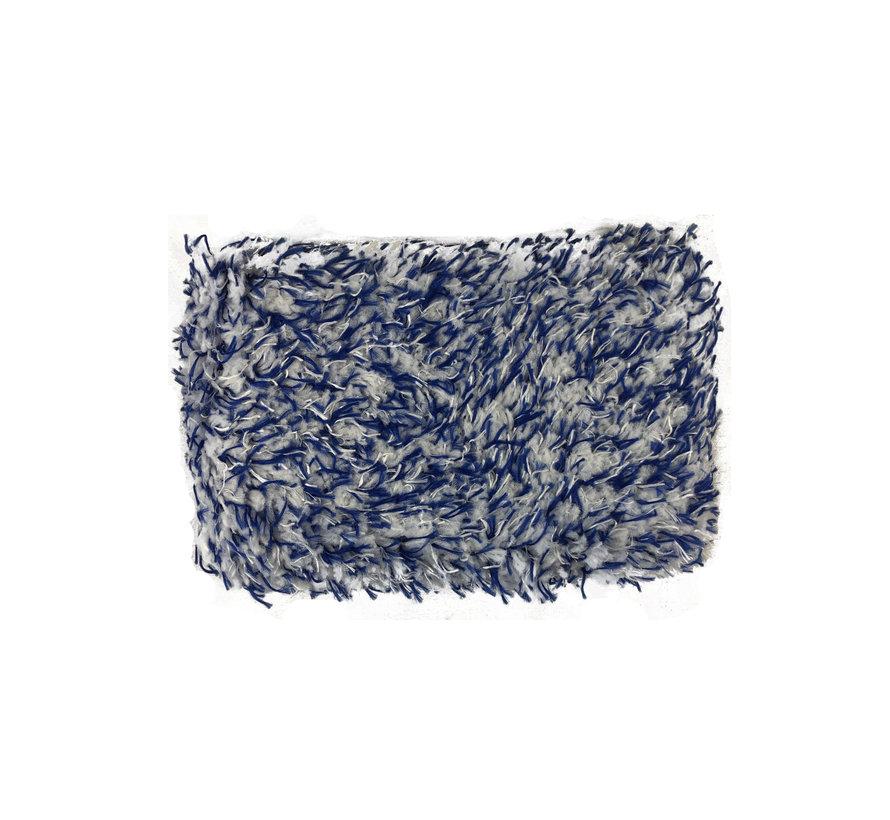 XL spons - krasvrij - 20X12cm