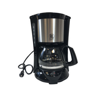 Coffee maker 24V - 6 cups - 300W/0.65L