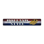Fun Platte Holland Style - Clogs