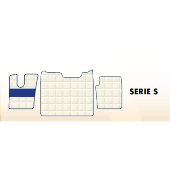 LKW-Matte Scania Serie S