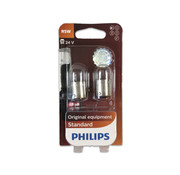 Philips 24V - 5W - BA15S  - 2 pieces