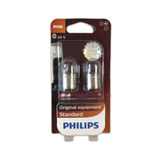 Philips 24V - 10W - BA15S  - 2 pieces