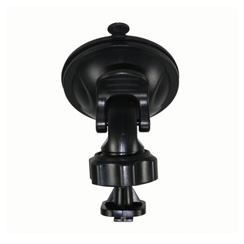 Holder with suction cup for Quintezz Full HD Dashcam +