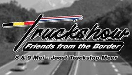Truckshow op 8 en 9 mei 2020