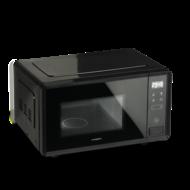 Dometic LKW-Mikrowelle mit eingebautem Wechselrichter - 24V/500W