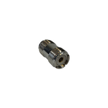 Coupling piece for antenna cable - female