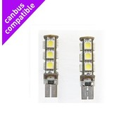 Quintezz CANBUS T10/13/SMD