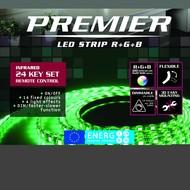 Premier R+G+B LED strip 5m 300LED