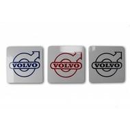 Plaatje Volvo