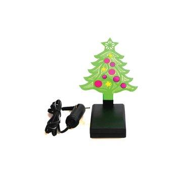 Kerstboompje EL light 12/24V