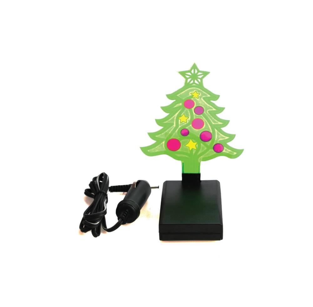 Christmas Tree El Light 12 24v Joostshop