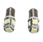 Quintezz Quintezz LED T10/BA9S/5/SMD