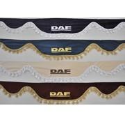 Raamband breed DAF 2.35m