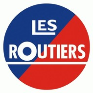 Sticker Les Routiers